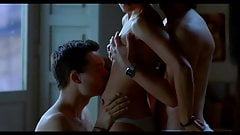 Threesome Scenes from Movies - Part 2