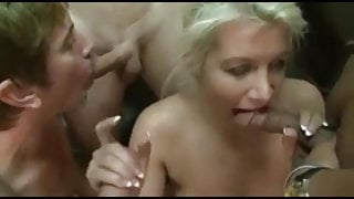 Bisexual cuckold gangbang 20200107 bi mmf