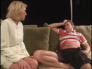 Sons best friend sex - Classy mom, sons best friend