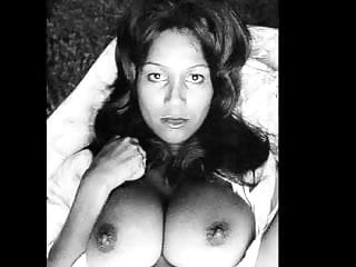 Body image adult Vintage - images girls years 50 - 60 vol.2 sequence