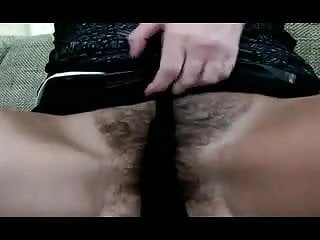 Hairy creampie galley Hairy creampie