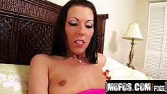 Double Fisting the Fuck Toys video starring Jade - Porn vide