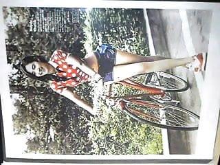 Tai kwon do ass - Yuri kwon snsd bike hot shorts
