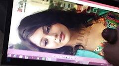 cummed on bd actress nipun