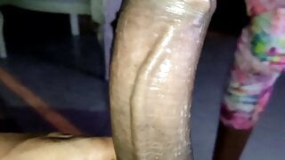 Pussy EATING and Black Big Dick Riding