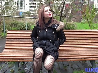 Angelique big busty Angelique, young and wild she likes threesomes