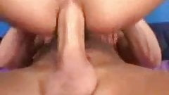 Anal fucked bitch