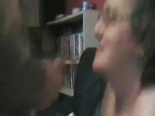 Libby trickett nude Granny libby eating cum