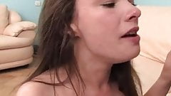 Their first ANAL - part two