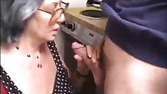 SEXY GRANNYS 2