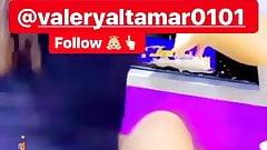 Valery Altamar #6