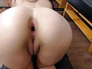 Wet hot ass pics My hot ass and wet pussy