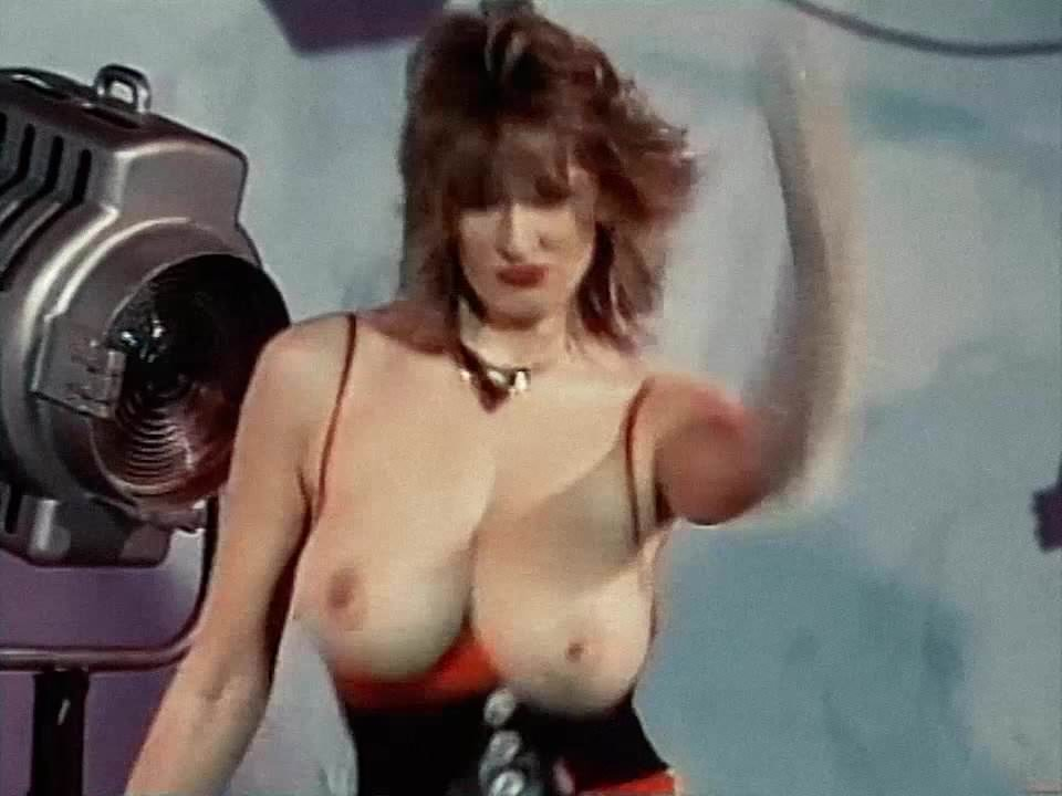 Bouncy boob dance nude images