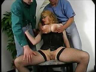 Ugly and unusual tits - Ugly and busty russian prostitute picked up the street