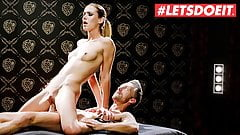 XCHIMERA BDSM Erotica With Hot Czech Pornstar Alexis Crystal