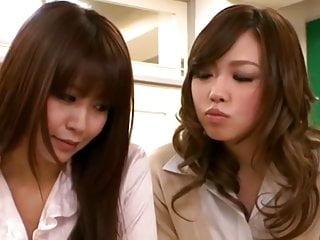 Panties teacher lesbian Horny asian girl seduces teacher lesbian