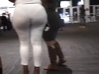 Ass packers x - 3 x thick