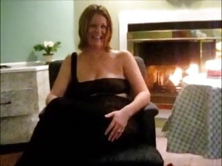 Excite adult personal Wifes interview up close and personal pt1