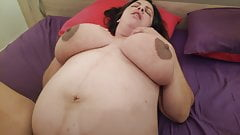 My BBW pregnant girlfriend. PART 2