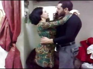 Arabian Girl Nabila Arab Beurette Anal Solo First Scene