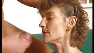STP Granny Loves Her Grandsons Cock And Cum !