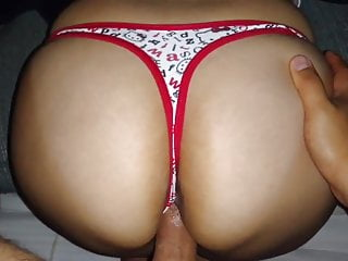 Sweet ass thong pictures Hello sweet pussy 2 cum thong