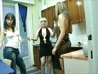 Mature italian lesbian sex Three italian lesbian friends