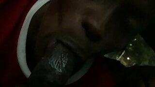 Dom sucking Dick full video cim like in bio