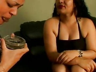 Stocking lesbian vid os Lick my dirty feet - ose