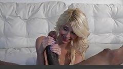 Chamaca con Burro - Blonde & BBC