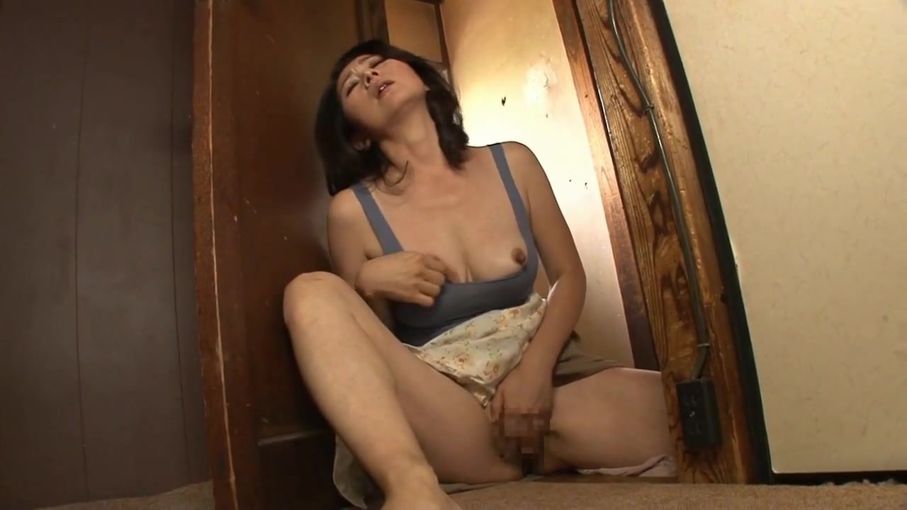 Hd japanese mom