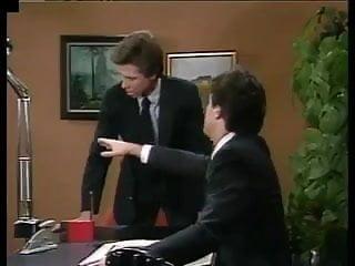 Principle fucks her on the desk She gets fucked on her bosses desk