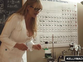 Kelly blue porn Kelly madison sexual chemistry