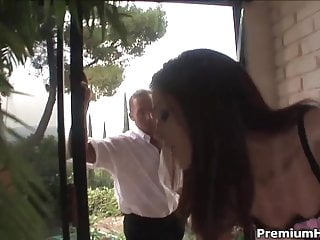 Anal faith leon rapidshare Delivery guy gets pussy instead cash