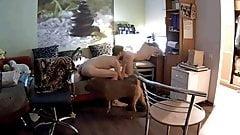 amateur sex positions