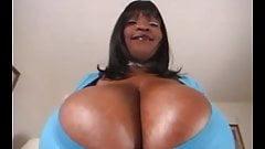 Sexy Big Titty Chick