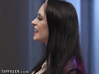 Adult witch costume - Rocco siffredi tina kay gape and probe sex witch - crazy