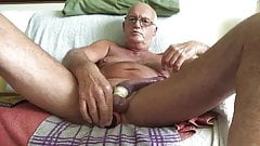 Laabanthony daddy likes a bigger hole 2off 2