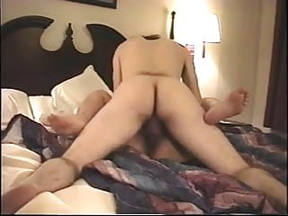 Athletic chick getting fucked - Bi-chick getting fucked good