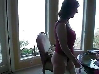 Homemade sex movie of wife - Crazy homemade movie with strip, compilation scenes
