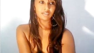 Indian cute girl