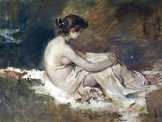 Sexy nude art photos of women - The nude in art 2 of 5