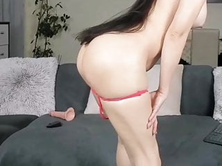 Very short girls with big tits - Very hot milf with big tits mastrubate on webcam