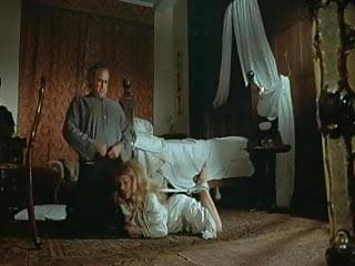 Brando spikes sex tape Rough sex from nighcomers 1971 starrring marlon brando