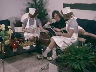 Enchanted loop vintage rally Venus film - lusty nurses - vintage loop