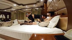 Hotel Wife Training