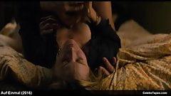 Julia Jentsch & Luise Heyer nude and hot sex scenes