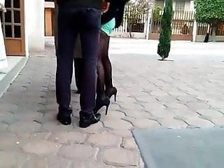 Stocking leg nylon milf - Sexy legs 13