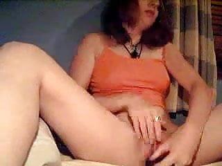 Pussy veggie fun - Veggie masturbation