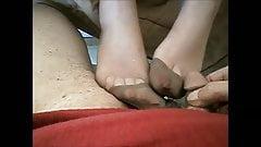 Toes & Balls